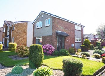 Thumbnail 3 bed detached house for sale in Campsie Road, Grangemouth