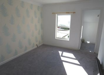 Thumbnail 3 bedroom terraced house to rent in Horseshoe Terrace, Wisbech, Cambs