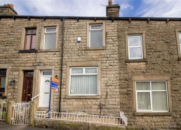 Thumbnail 3 bed terraced house for sale in Barlow Street, Horwich, Bolton