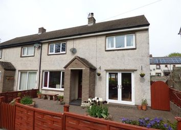 Thumbnail 3 bed semi-detached house for sale in The Meadows, Langwathby, Penrith