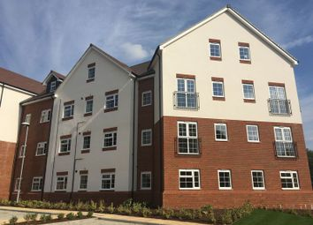 Thumbnail 2 bedroom flat for sale in Glendale, Dellcroft Way, Harpenden