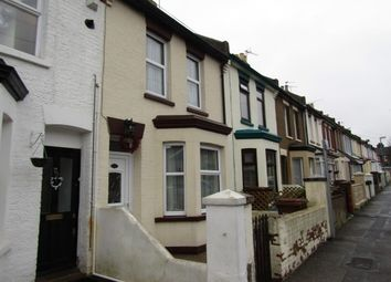 Thumbnail Room to rent in Tennyson Road, Gillingham