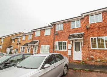 Thumbnail 2 bedroom terraced house to rent in Carsworth Way, Poole