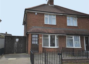 Thumbnail 2 bed property for sale in Burdale Close, Staveley Road, Hull