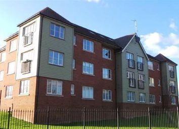 Thumbnail 2 bedroom flat for sale in Watery Lane, Broxbourne