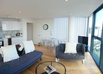 Thumbnail 2 bed flat to rent in Ocean Village, Southampton