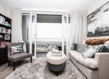 Thumbnail 2 bed flat for sale in Moorhen Drive, Hendon