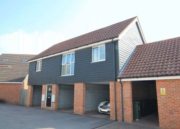 Thumbnail 2 bed property for sale in Magnolia Way, Costessey, Norwich