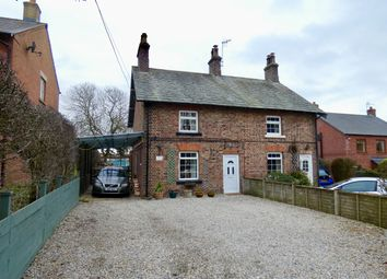 Thumbnail 2 bed semi-detached house for sale in Foxholes, Driffield
