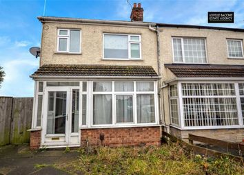 Thumbnail 3 bed property for sale in Corinthian Avenue, Grimsby