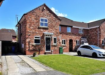 Thumbnail 3 bedroom end terrace house for sale in Etherington Court, Beverley