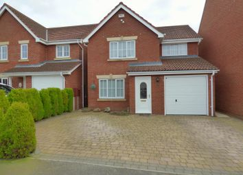 Thumbnail 3 bed detached house for sale in The Crayke, Bridlington