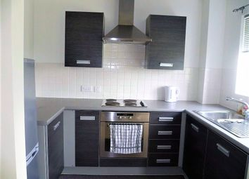 Thumbnail 2 bedroom terraced house to rent in Rathbone Court, 477 Stoney Stanton Road, Coventry, West Midlands