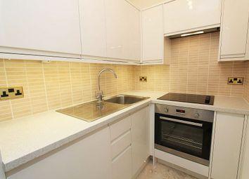 Thumbnail 1 bed flat for sale in Tavistock Court, Tavistock Square, London, London