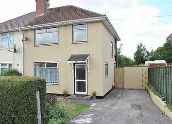 Thumbnail 3 bedroom semi-detached house for sale in Landseer Avenue, Bristol