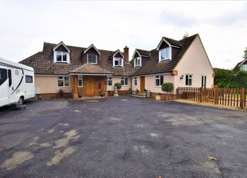 6 bed detached house for sale in St. Johns Road, Farnborough GU14