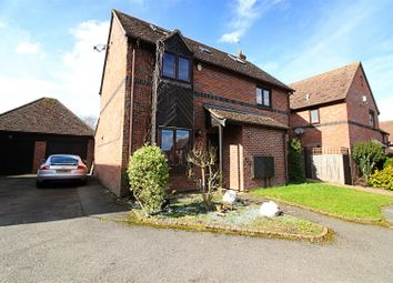Thumbnail 5 bed detached house for sale in Faverolle Green, Cheshunt, Waltham Cross