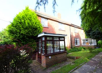 Thumbnail 3 bedroom semi-detached house for sale in Ticehurst Avenue, Bexhill-On-Sea, East Sussex
