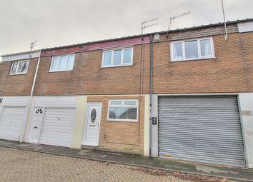 Thumbnail 2 bedroom terraced house for sale in Elliott Drive, Gateshead