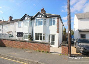 Thumbnail 3 bedroom semi-detached house to rent in White Horse Lane, London Colney, St. Albans, Hertfordshire