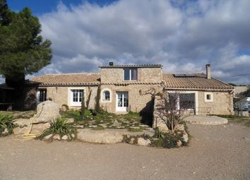 Thumbnail 5 bed property for sale in Corbieres, Hérault, France