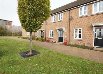 Thumbnail 2 bed terraced house for sale in Gurkha Road, Blandford Forum