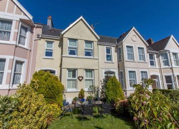 Thumbnail 5 bed town house for sale in 64 Royal Avenue, Onchan