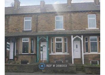 Thumbnail 3 bed terraced house to rent in Leeds Road, Idle, Bradford
