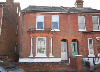 5 bed shared accommodation to rent in Norman Road, Canterbury CT1
