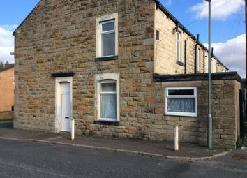 Thumbnail 3 bedroom end terrace house for sale in Cambridge Street, Burnley
