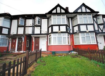 Thumbnail 1 bedroom maisonette for sale in Beresford Avenue, Wembley, Middlesex