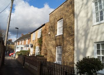 Thumbnail 2 bed cottage to rent in Chase Side Place, Enfield
