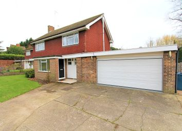 Thumbnail 5 bed detached house to rent in Ross Close, Harrow