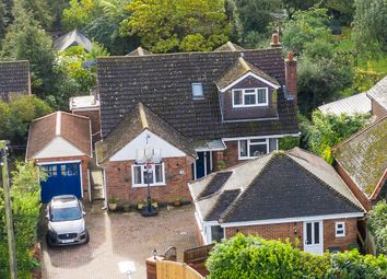 Thumbnail Detached house for sale in Wolverton Road, Newport Pagnell