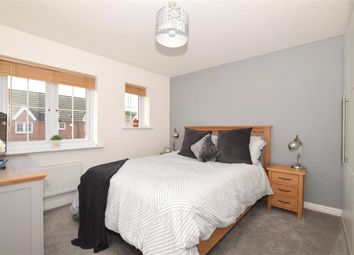 3 bed terraced house for sale in Roman Way, Boughton Monchelsea, Maidstone, Kent ME17