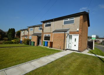 Thumbnail 3 bed semi-detached house for sale in Oak Lane, Whitefield, Manchester