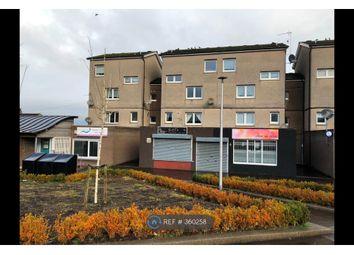 Thumbnail 1 bedroom flat to rent in East Main Street, Whitburn, Bathgate