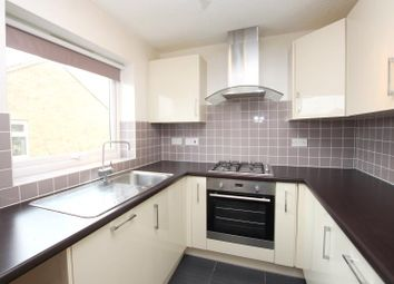 Thumbnail 2 bedroom flat to rent in Linnet, Orton Wistow, Peterborough