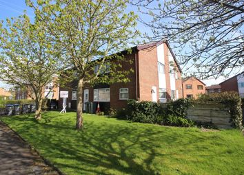 Thumbnail 1 bedroom flat for sale in The Spinney, Thornton-Cleveleys