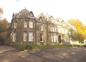 Thumbnail 2 bed flat to rent in Buxton