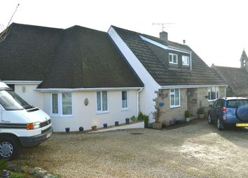 Thumbnail 5 bed property for sale in Stour Row, Shaftesbury