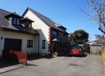 Thumbnail 4 bed property to rent in La Rue De La Croix, St. Ouen, Jersey