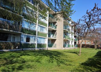 Thumbnail 2 bed flat for sale in Rances Lane, Wokingham