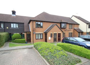 Thumbnail 2 bed flat for sale in Griffiths Acre, Stone, Aylesbury