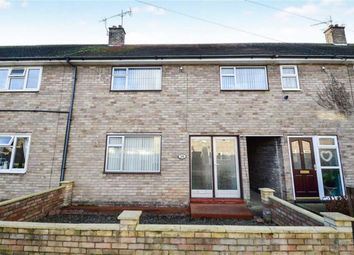 Thumbnail 3 bed terraced house for sale in Fernhill Road, Priory Road, Hull