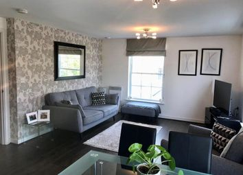 Thumbnail 2 bed flat for sale in Manley Boulevard, Snodland