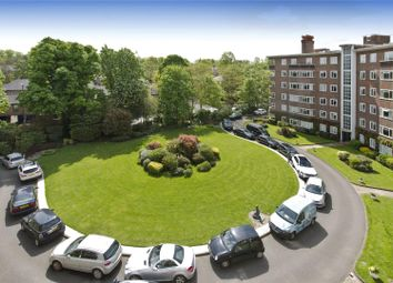 Thumbnail 3 bed flat for sale in Queens Court, Queens Road, Richmond