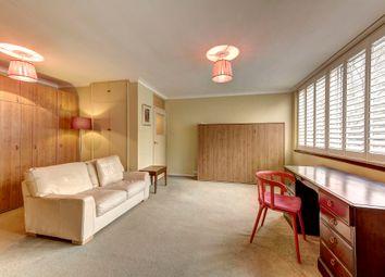 Thumbnail  Studio to rent in St George's Square, Pimlico