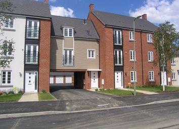 Thumbnail 2 bed town house for sale in Barrington Drive, Marnel Park, Basingstoke
