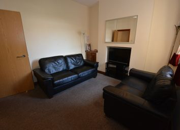 Thumbnail 5 bed terraced house to rent in May Street, Cathays, Cardiff